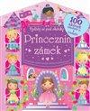Obálka knihy Princeznin zámek