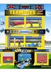 Obálka knihy TEAMBOYS Motor Garage