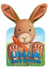 Obálka knihy Ušáček – malý králíček