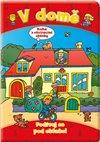 Obálka knihy V domě - Podívej se pod okénko!