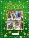Obálka knihy Vánoční kniha příběhů