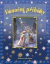 Obálka knihy Vánoční příběhy