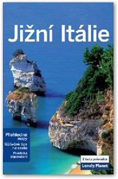 Jižní Itálie - Lonely Planet