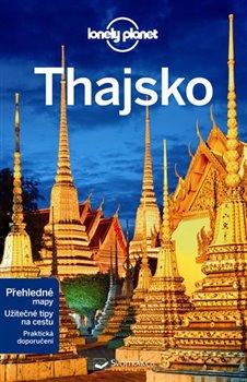 Thajsko - Lonely Planet - China Williams