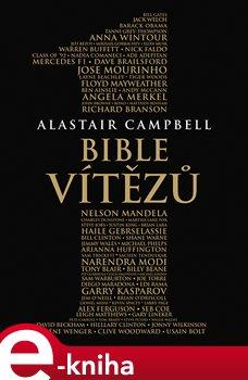 Bible vítězů - Campbell Alastair e-kniha
