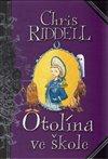 Obálka knihy Otolína ve škole