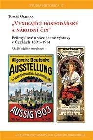 Průmyslové a všeobecné výstavy v Čechách 1891–1914