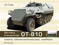 Obrněný transportér OT- 810