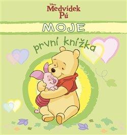 Medvídek Pú. Moje první knížka - zelená - Natalia Usenko