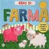 Obálka knihy Farma - Hraj si