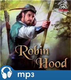 Robin Hood, mp3 - Howard Pyle