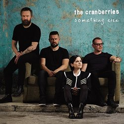 Cranberries - SOMETHING ELSE CD