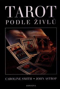 Tarot podle živlů - karty - Caroline Smith, John Astrop