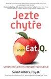 Obálka knihy Jezte chytře aneb Eat.Q.
