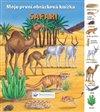 Obálka knihy Safari – Moje první obrázková knížka