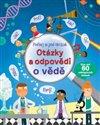 Obálka knihy Otázky a odpovědi o vědě – Podívej se pod obrázek