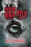 Obálka knihy Podivné vraždy