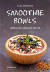 Obálka knihy Smoothie bowls
