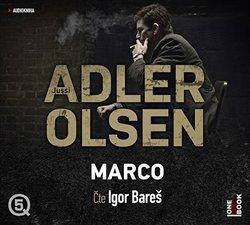 Marco, CD - Jussi Adler-Olsen