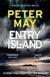 Obálka knihy Entry Island