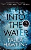 Obálka knihy Into the Water