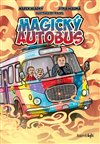 Obálka knihy Magický autobus