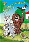 Obálka knihy Příběhy o zvířátkách s poučením