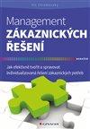 Obálka knihy Management zákaznických řešení