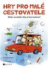 Obálka knihy Hry pro malé cestovatele