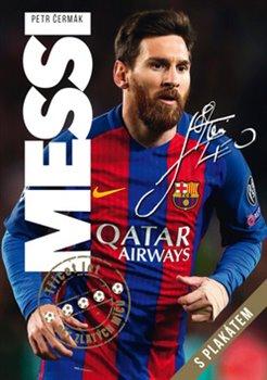 Messi. s plakátem - Petr Čermák