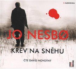 Krev na sněhu, CD - Jo Nesbo