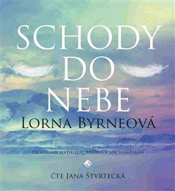 Schody do nebe, CD - Lorna Byrneová