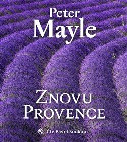 Znovu Provence, CD - Peter Mayle
