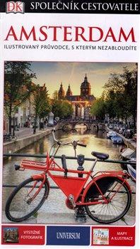 Amsterdam - Společník cestovatele - Robin Pascoe, Christopher Catling
