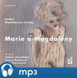 Marie a Magdalény - Lenka Horňáková - Civade - CDmp3