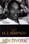 Obálka knihy Běh života - Lid versus O. J. Simpson