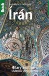 Obálka knihy Írán