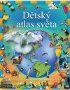 Obálka knihy Dětský atlas světa