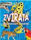 Obálka knihy Zvířata - Zajímavosti a fakta