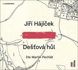 Dešťová hůl, CD - Jiří Hájíček