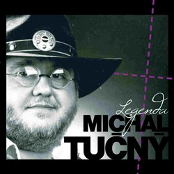 Michal Tučný - Legenda, CD, 2015