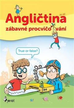 Angličtina - zábavné procvičování - Peter Nitsche