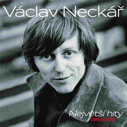 Václav Neckář - Největší hity CD