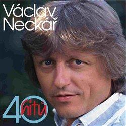 Neckář Václav: 40 hitů / Jsem tady já CD