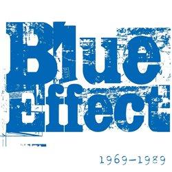 1969 - 1989. Blue Effect - Blue Effect