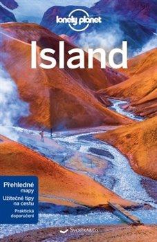 Island - Lonely Planet - Alexis Averbuck, Carolyn Bain