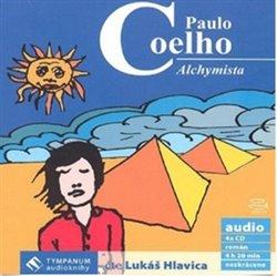 Alchymista, CD - Paulo Coelho