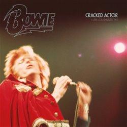 Cracked Actor David Bowie