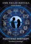 Obálka knihy Partnerské horoskopy - Povídání o astrologii