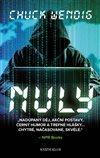 Obálka knihy Nuly